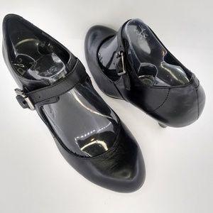 Aldo Antes Classic Mary Jane pumps heels 6.5/37